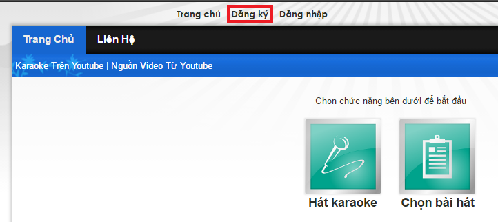 Hướng dẫn đăng kí thành viên đối tác với HatVoiNhau.Net
